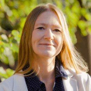 Speaker - Birgit Brauburger