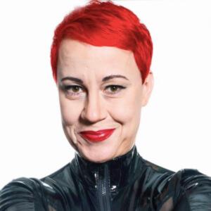 Speaker - Sandra Weckert