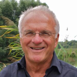 Speaker - Wilfried Schley