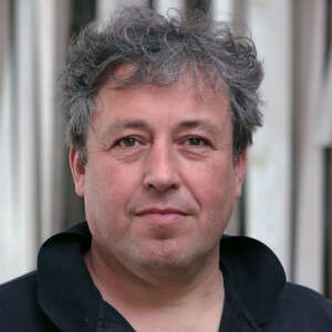 Speaker - Bernhard Hanel