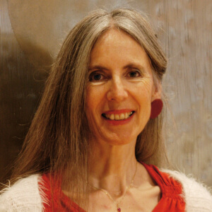 Speaker - Christine Simon