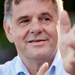 Speaker - Heinrich Kronbichler