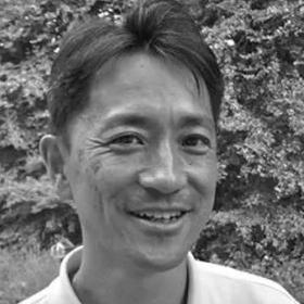 Speaker - Kazuma Matoba