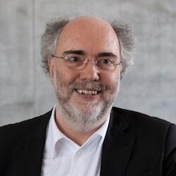 Speaker - Peter Spiegel