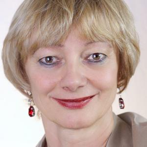 Speaker - Sonja Student