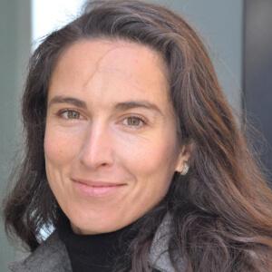 Speaker - Vivian Dittmar