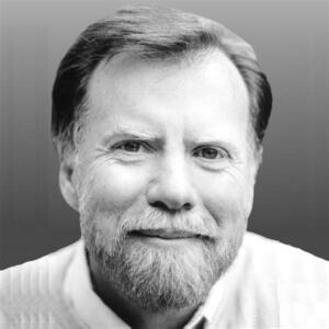 Speaker - Gordon Neufeld