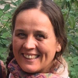 Speaker - Juana Kofler