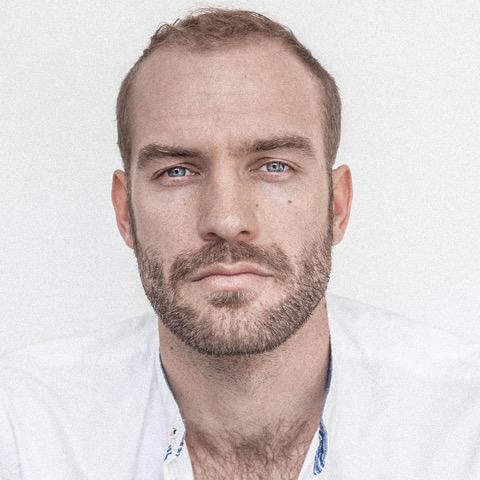 Speaker - Ben Flegel