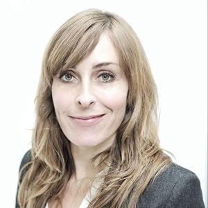 Speaker - Anna Kröning
