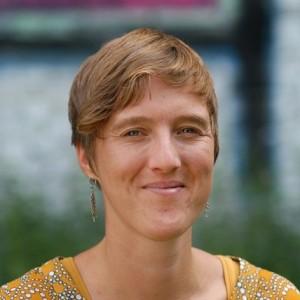 Speaker - Barbara Stockmeier