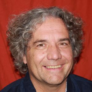 Speaker - Bernd Mumbach