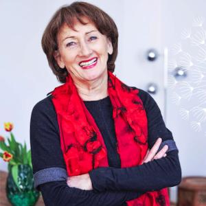 Speaker - Helga Breuninger
