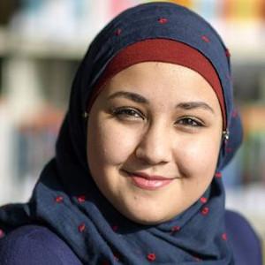 Speaker - Huda El Haj Said