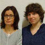 Katharina Kallenborn & Heike Jäger