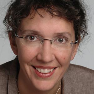 Speaker - Paula Bleckmann