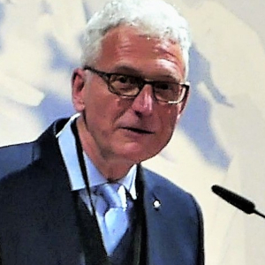 Speaker - Heinz Jürgen Rickert