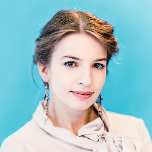 Speaker - Marina Weisband