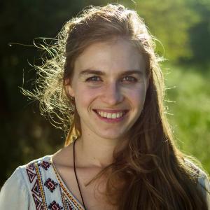 Speaker - Alia Ciobanu