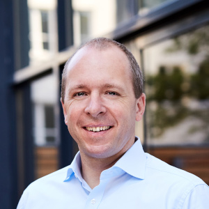 Speaker - André Häusling