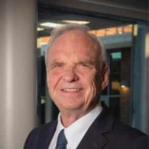 Speaker - Dr. Charles Hopkins