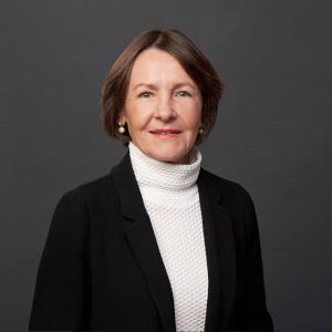 Speaker - Dr. Bettina Volkens