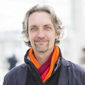 Speaker - Thomas Hohn