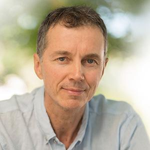Speaker - Ernst Gugler