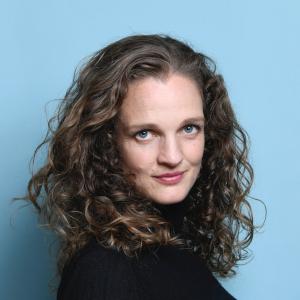 Speaker - Nicola Schmidt