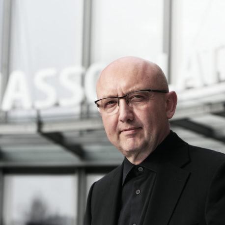 Speaker - Prof. Ulrich Weinberg