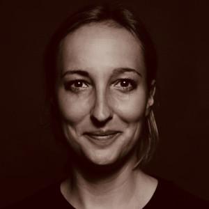 Speaker - Eilika von Anhalt