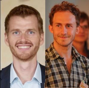 Speaker - Jonathan Klodt & Karl Hosang