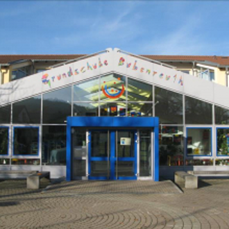 Speaker - Grundschule Bubenreuth, Bayern
