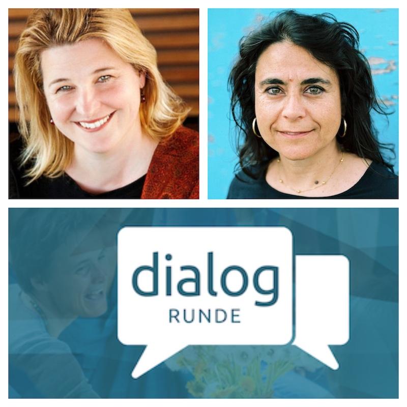 "Speaker - Dialog: Achtsamkeit ""macht Schule"""