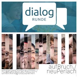 Speaker - Dialog: Aufbruch Neuperlach