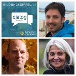 Dialog: Schule als Dorf, Dorf als Schule