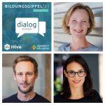 Dialog: New Work meets New School