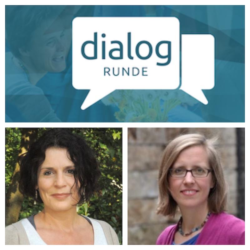 Speaker - Dialog: Neue Werte, neuer Wohlstand