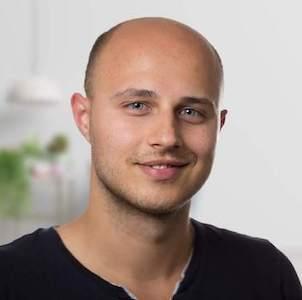 Speaker - Emil Zitlau