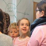 Grundschule Gau Odernheim, Rheinland-Pfalz