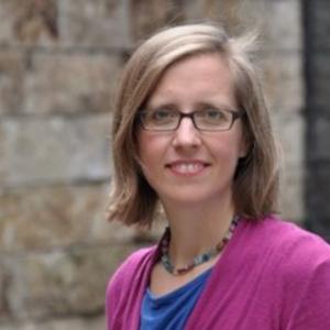 Speaker - Dr. Imke-Marie Badur