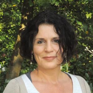 Speaker - Dr. Katharina Dutz