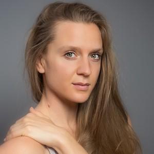 intusflow - Melissa Kieffer, Embodiment
