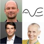 Nils Altner, Helga Luger-Schreiner & Arist von Hehn