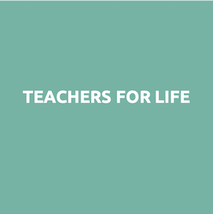 Speaker - Workshop Teachers for life