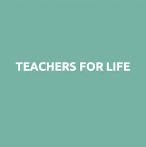 Workshop Teachers for life